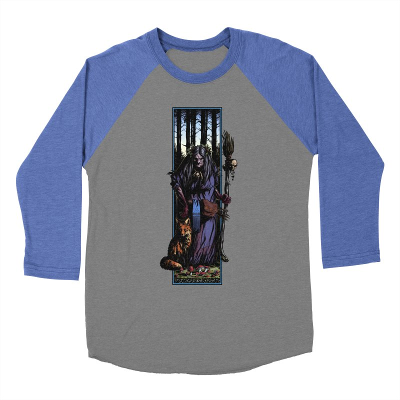 The Watcher Women's Longsleeve T-Shirt by Ambrose H.H.'s Artist Shop