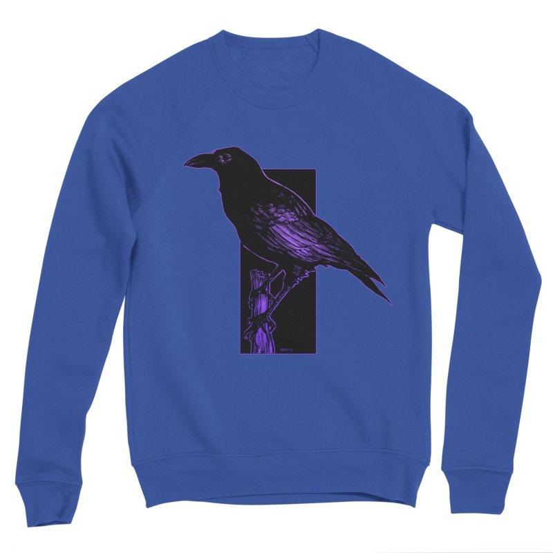 Crow Women's Sweatshirt by Ambrose H.H.'s Artist Shop
