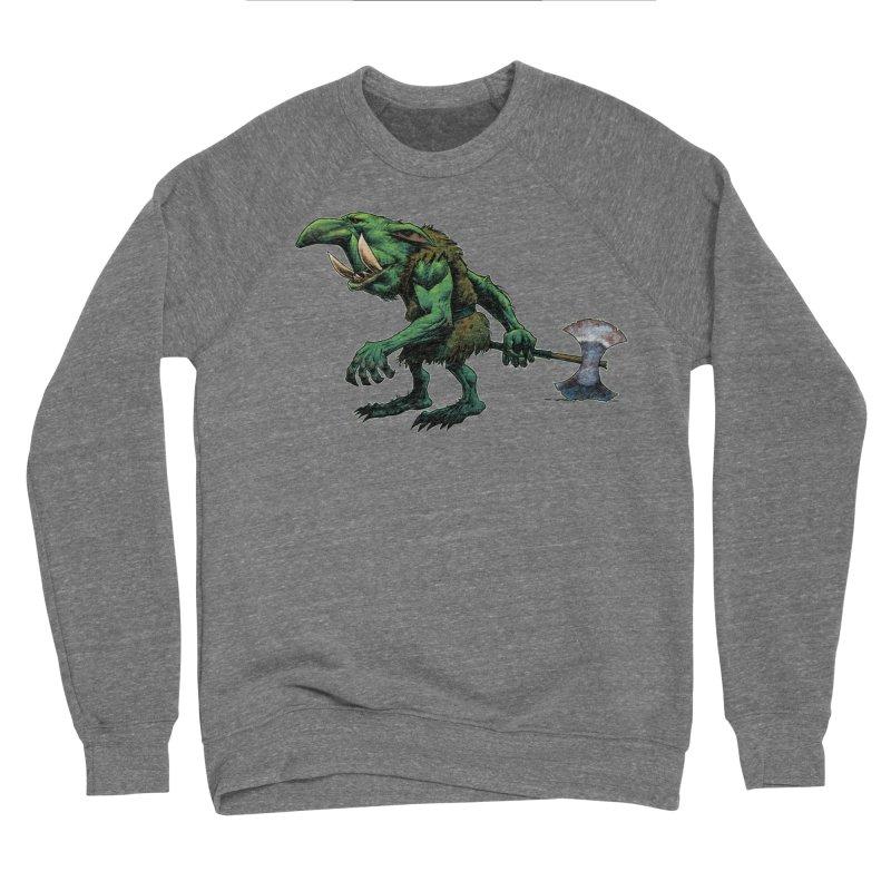 Goblin Women's Sweatshirt by Ambrose H.H.'s Artist Shop