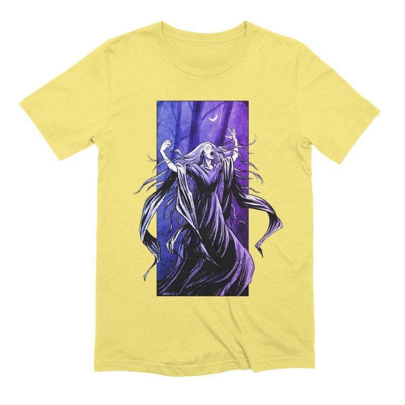 Banshee Men's Extra Soft T-Shirt by Ambrose H.H.'s Artist Shop