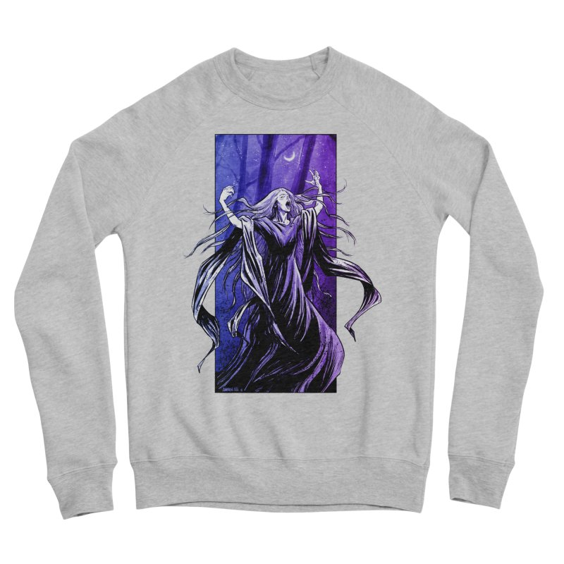 Banshee Women's Sweatshirt by Ambrose H.H.'s Artist Shop