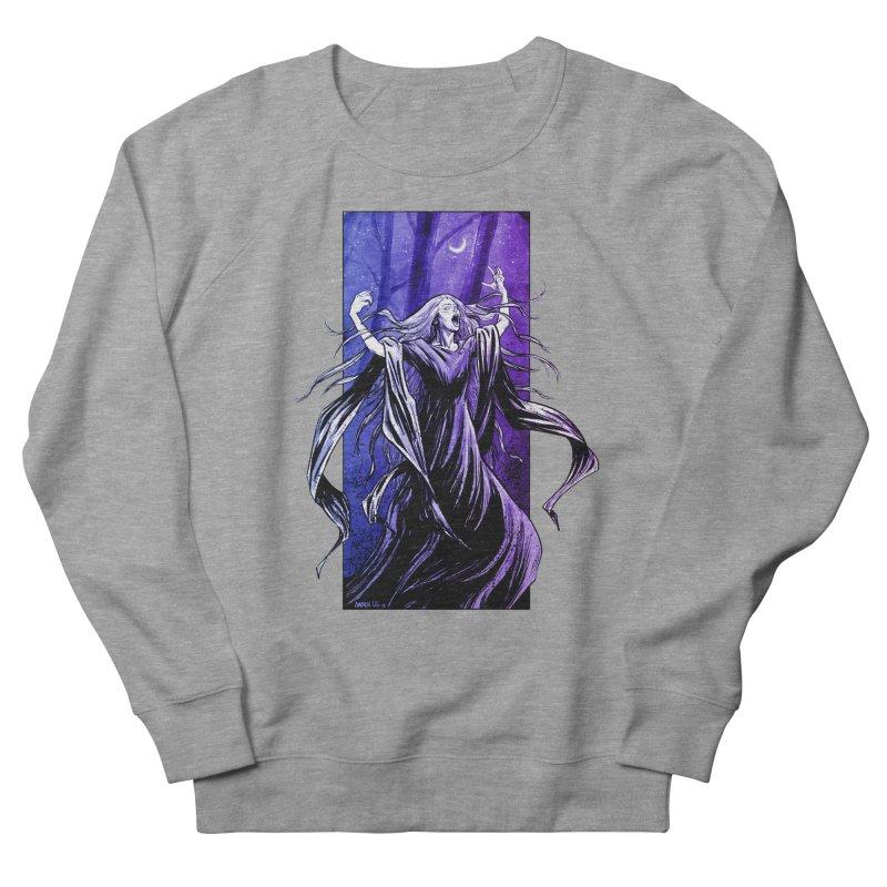 Banshee Women's French Terry Sweatshirt by Ambrose H.H.'s Artist Shop