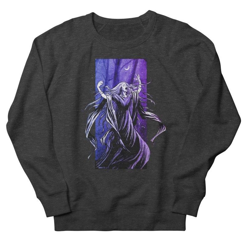 Banshee Men's Sweatshirt by Ambrose H.H.'s Artist Shop