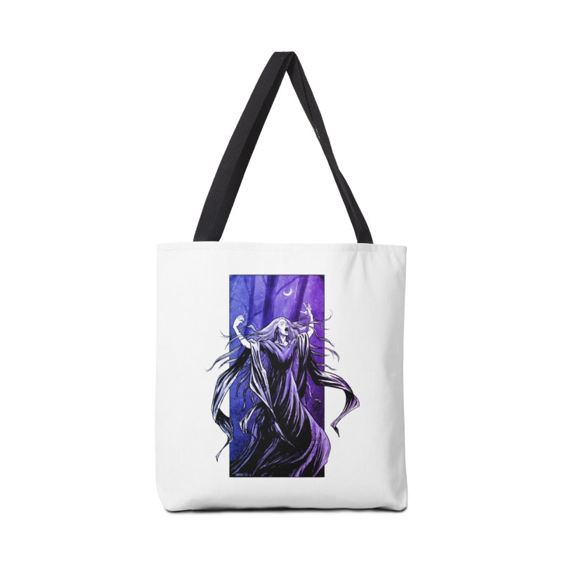 Banshee Accessories Bag by Ambrose H.H.'s Artist Shop