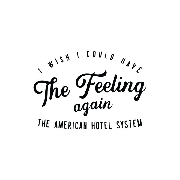 image for The Feeling Again