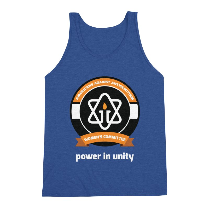 Men's None by Americans Against Antisemitism's Artist Shop