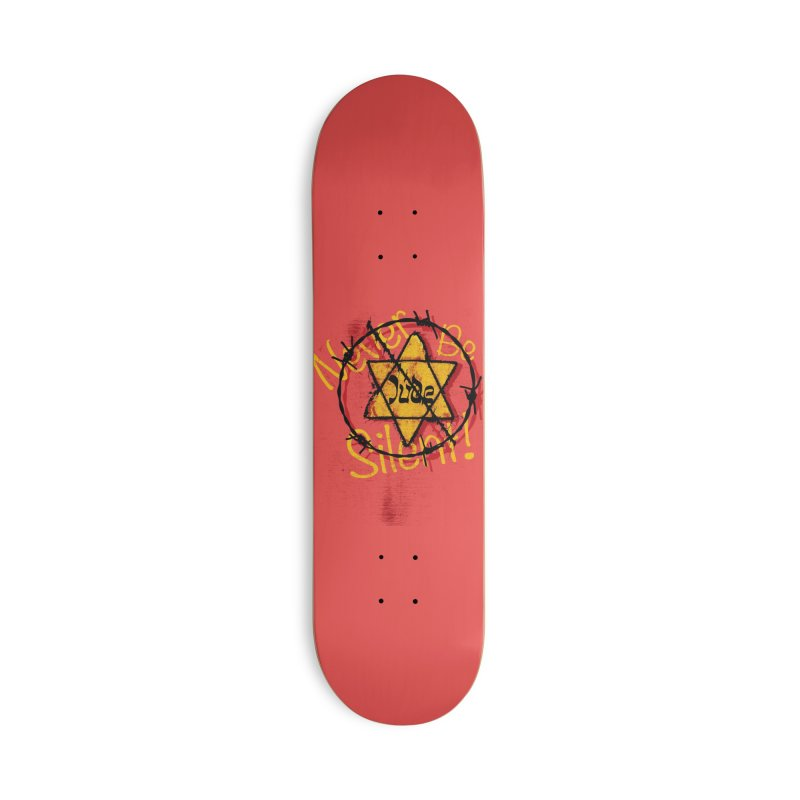 Accessories None by Americans Against Antisemitism's Artist Shop