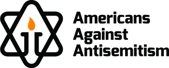 Americans Against Antisemitism's Artist Shop Logo