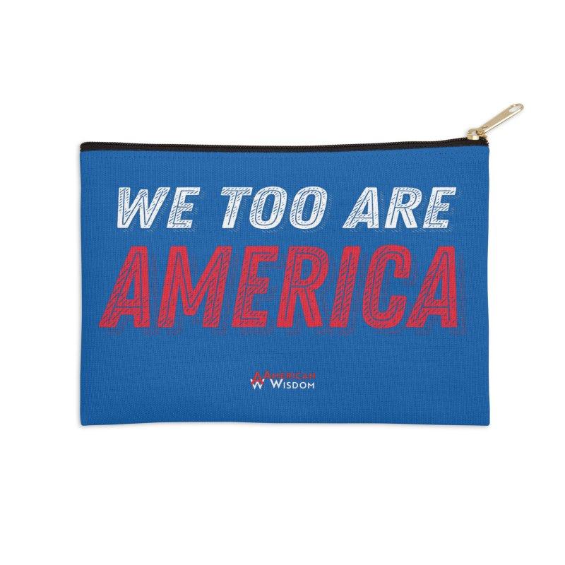 Accessories None by American Wisdom