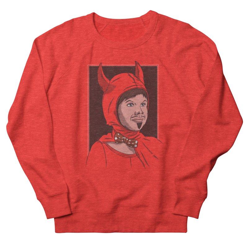 Junior - Problem Child Men's Sweatshirt by Amor de Verano Studio's Shop