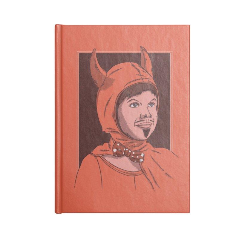 Junior - Problem Child Accessories Notebook by Amor de Verano Studio's Shop