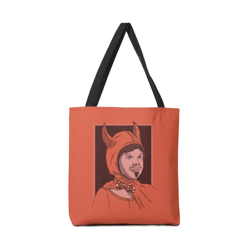 Junior - Problem Child Accessories Bag by Amor de Verano Studio's Shop