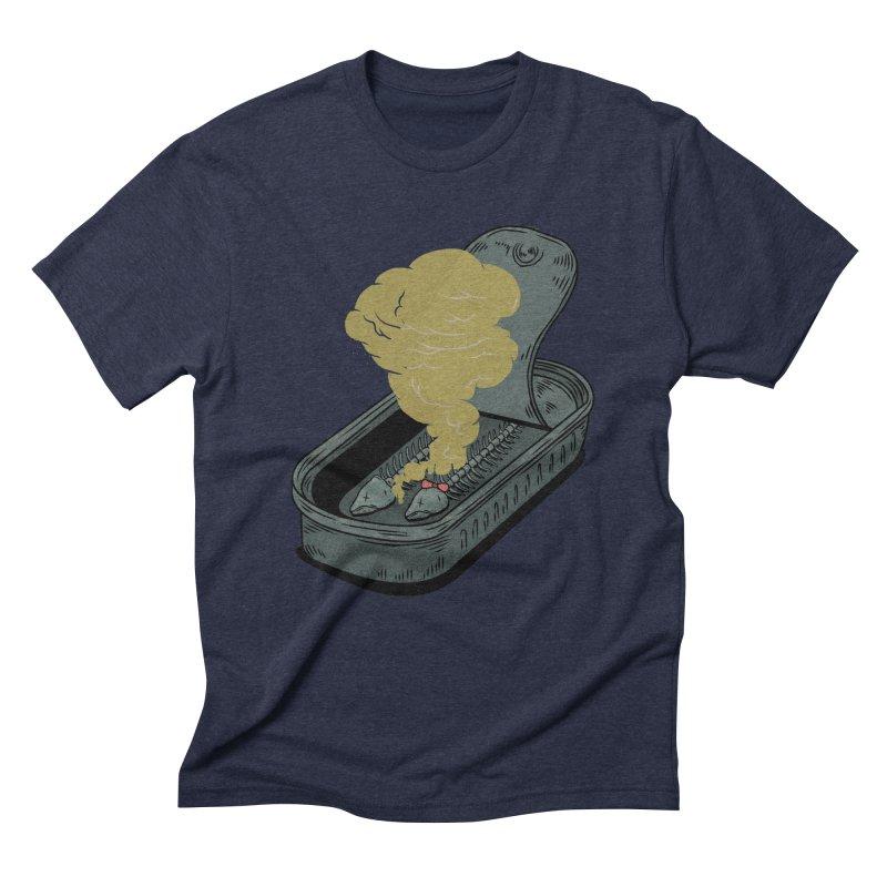 Love without Expiration Date Men's Triblend T-Shirt by Amor de Verano Studio's Shop