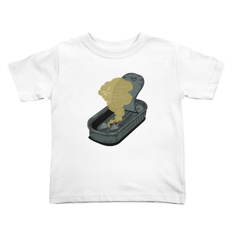 Love without Expiration Date Kids Toddler T-Shirt by Amor de Verano Studio's Shop