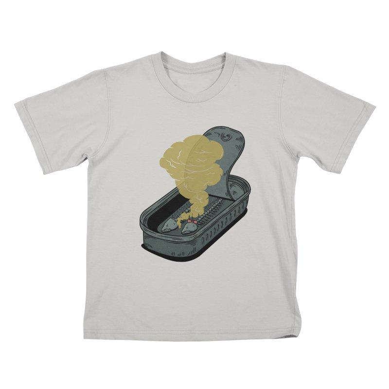 Love without Expiration Date Kids T-Shirt by Amor de Verano Studio's Shop