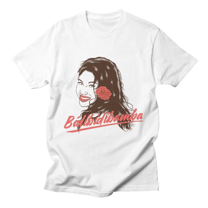 Bidibidibamba Men's T-Shirt by Amor de Verano Studio's Shop