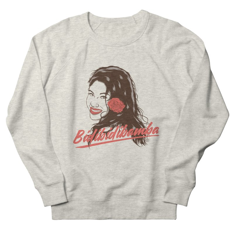 Bidibidibamba Women's Sweatshirt by Amor de Verano Studio's Shop