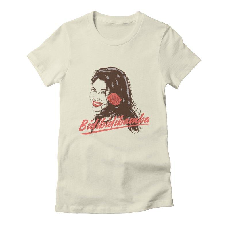 Bidibidibamba Women's T-Shirt by Amor de Verano Studio's Shop