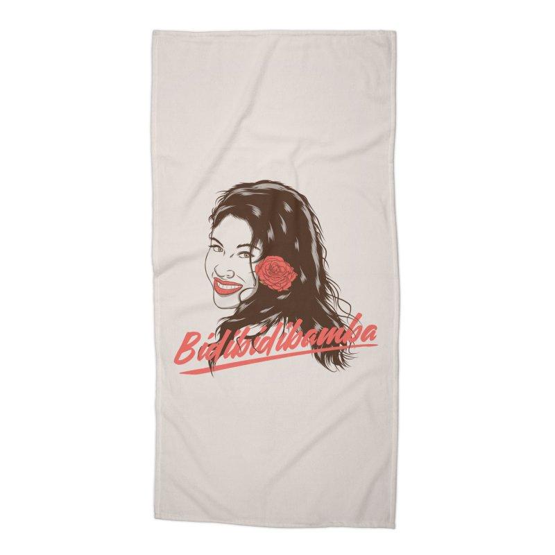 Bidibidibamba Accessories Beach Towel by Amor de Verano Studio's Shop