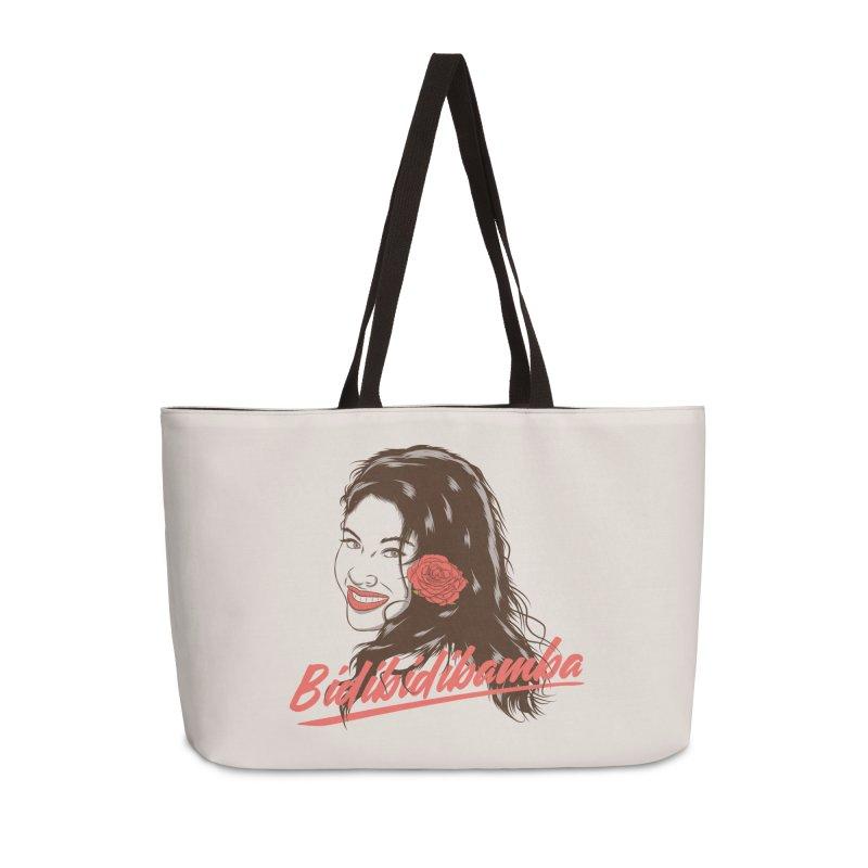 Bidibidibamba Accessories Weekender Bag Bag by Amor de Verano Studio's Shop