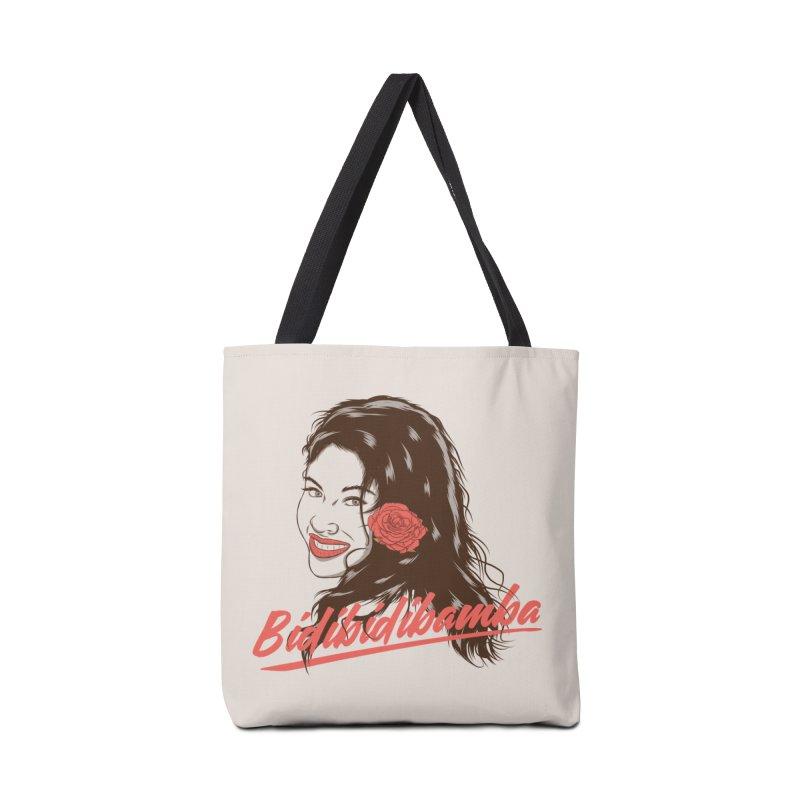 Bidibidibamba Accessories Bag by Amor de Verano Studio's Shop
