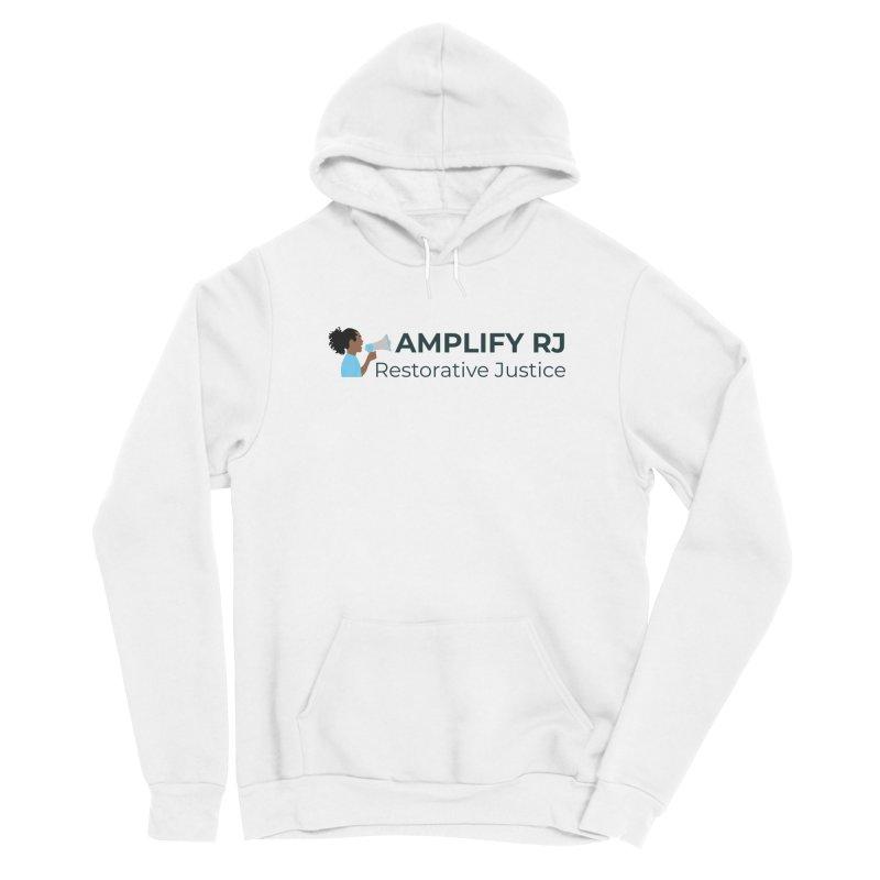 OG ARJ Logo (Dark) Women's Pullover Hoody by amplifyrj's Artist Shop