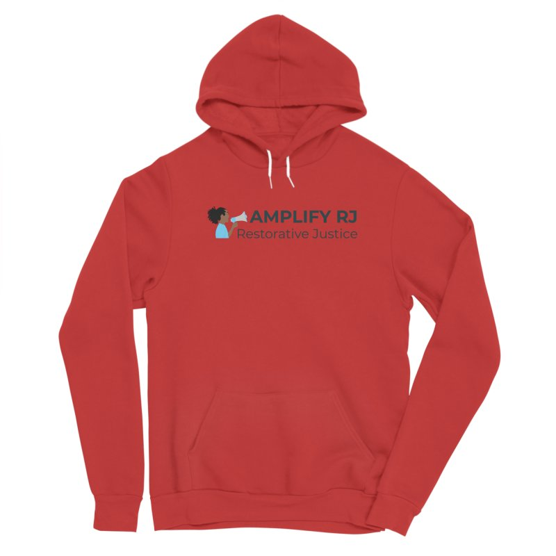 OG ARJ Logo (Dark) Men's Pullover Hoody by amplifyrj's Artist Shop