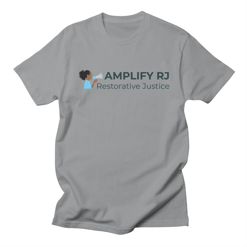 OG ARJ Logo (Dark) Men's T-Shirt by amplifyrj's Artist Shop