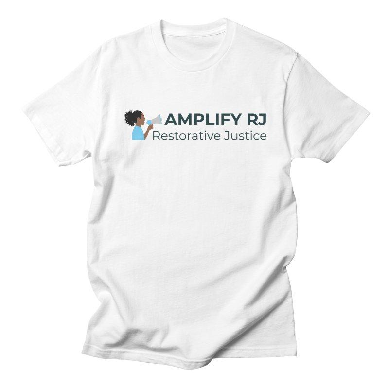 OG ARJ Logo (Dark) Men's T-Shirt by amplifyrj's Artist Shop
