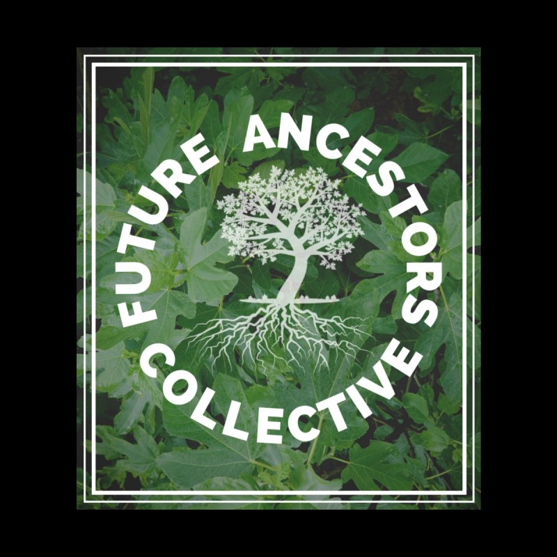 Future Ancestors Collective Men's T-Shirt by amplifyrj's Artist Shop