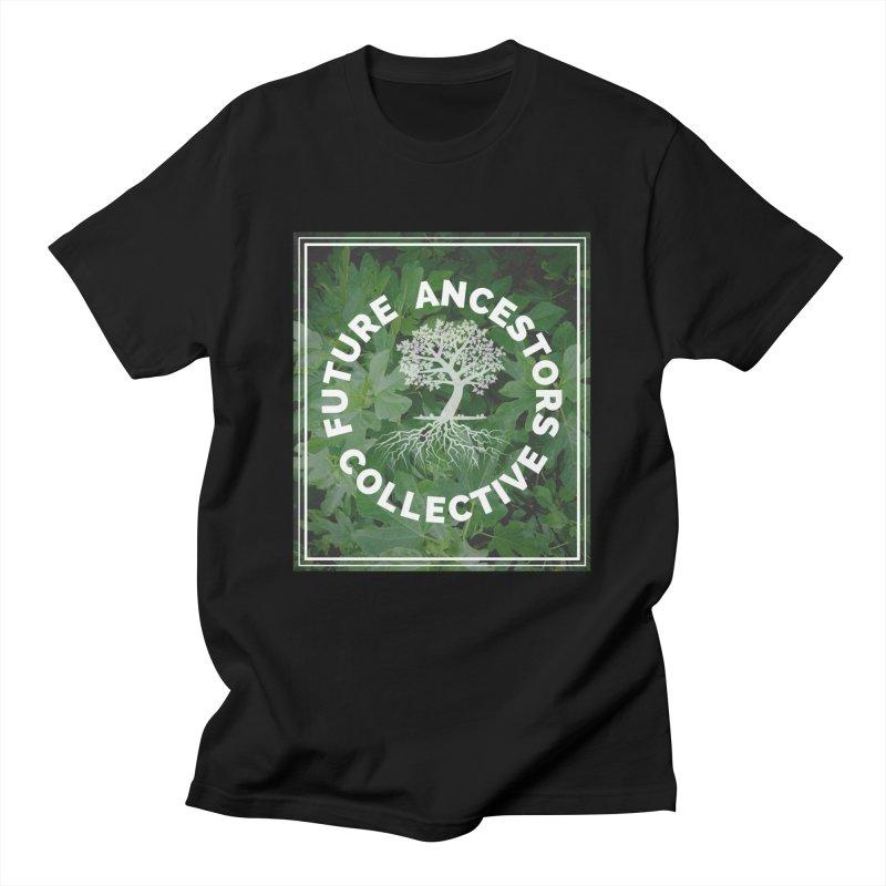 Future Ancestors Collective Men's T-Shirt by amplifyrj's Artist Shop