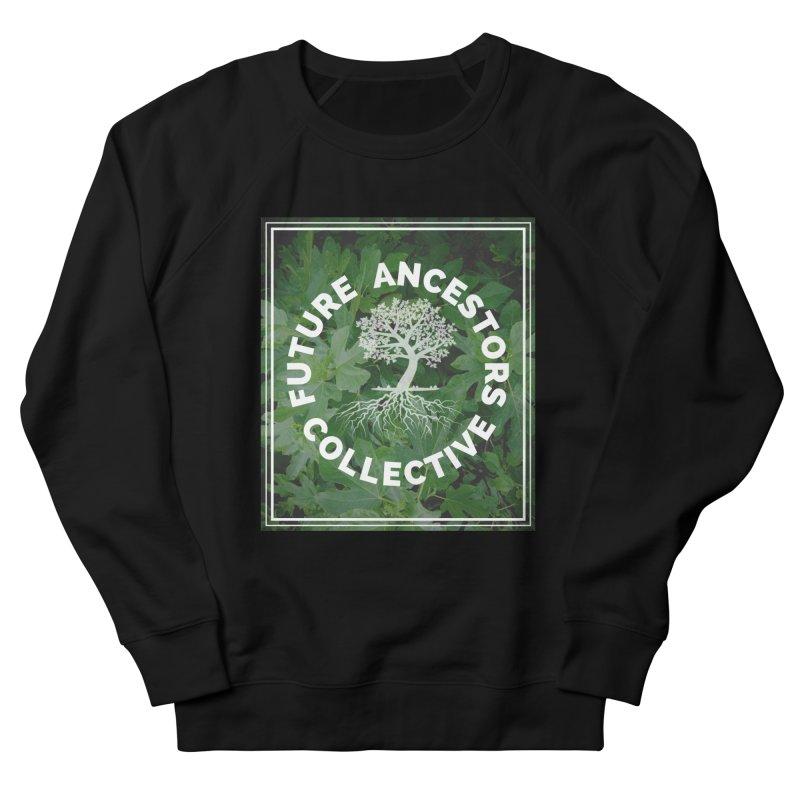 Future Ancestors Collective Men's Sweatshirt by amplifyrj's Artist Shop