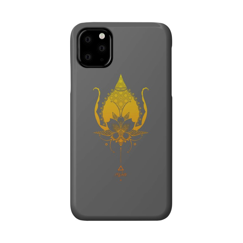 Aspire Accessories Phone Case by Amu Designs Artist Shop