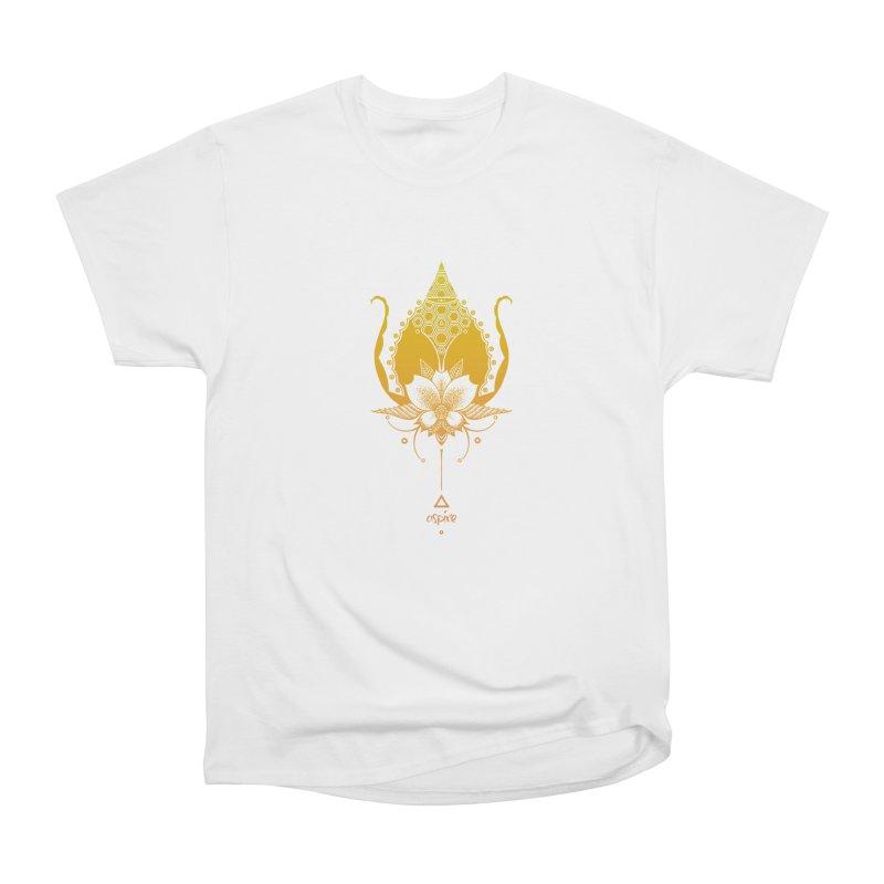 Aspire Women's T-Shirt by Amu Designs Artist Shop