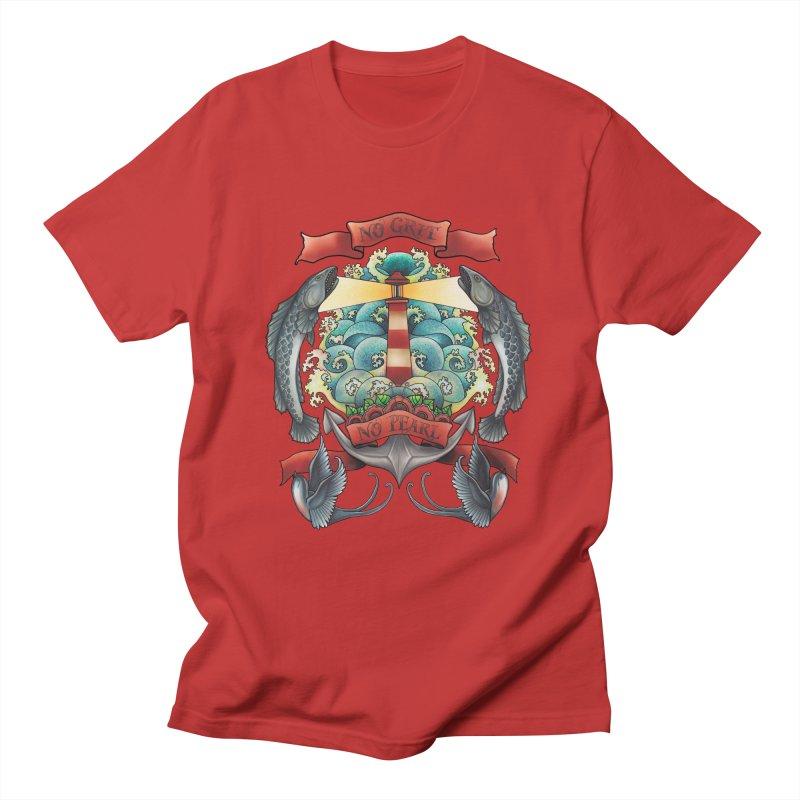 No Grit No Pearl Women's T-Shirt by Amu Designs Artist Shop