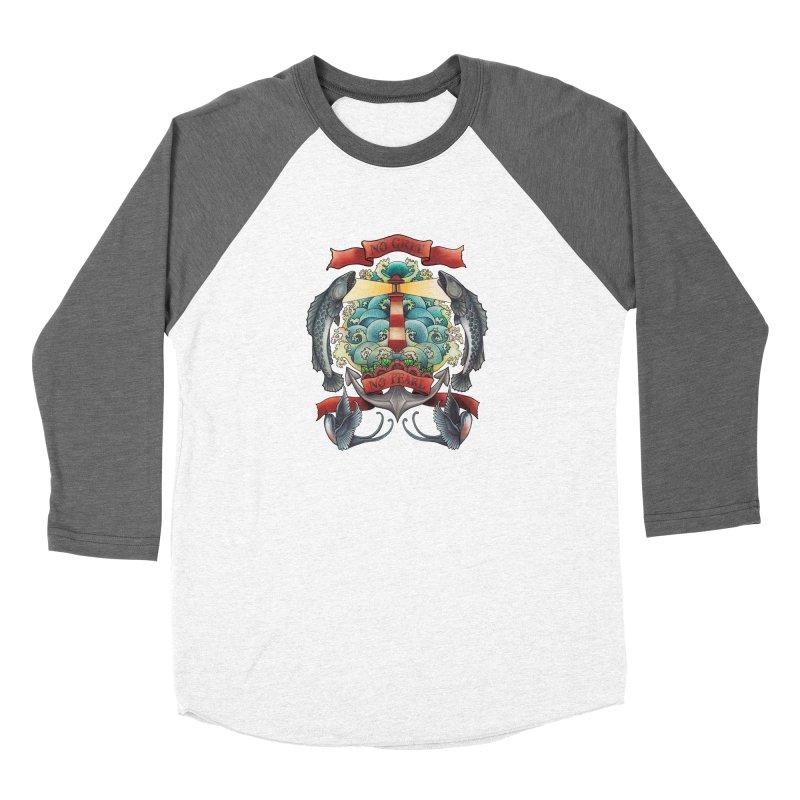 No Grit No Pearl Women's Longsleeve T-Shirt by Amu Designs Artist Shop