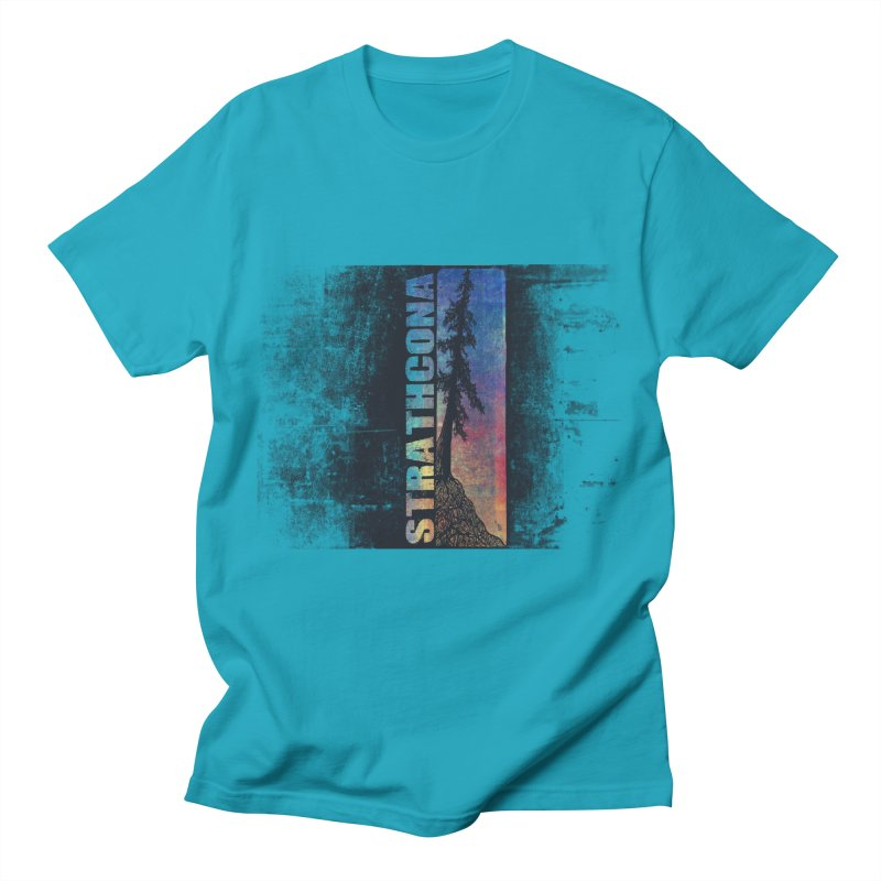 Strathcona Women's T-Shirt by Amu Designs Artist Shop