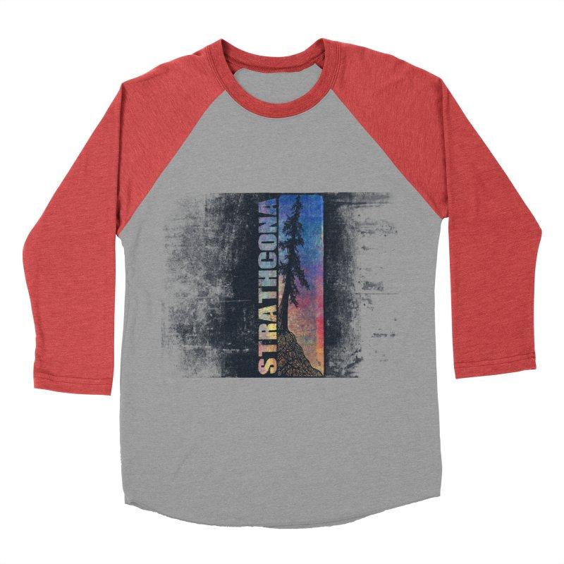 Strathcona Men's Longsleeve T-Shirt by Amu Designs Artist Shop