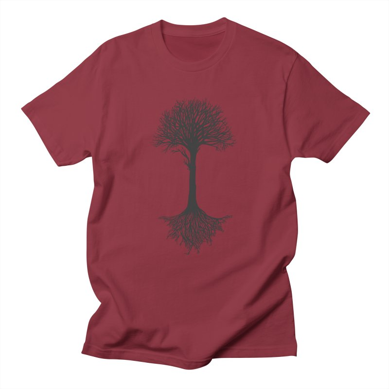 You're Grounded Men's T-Shirt by Amu Designs Artist Shop