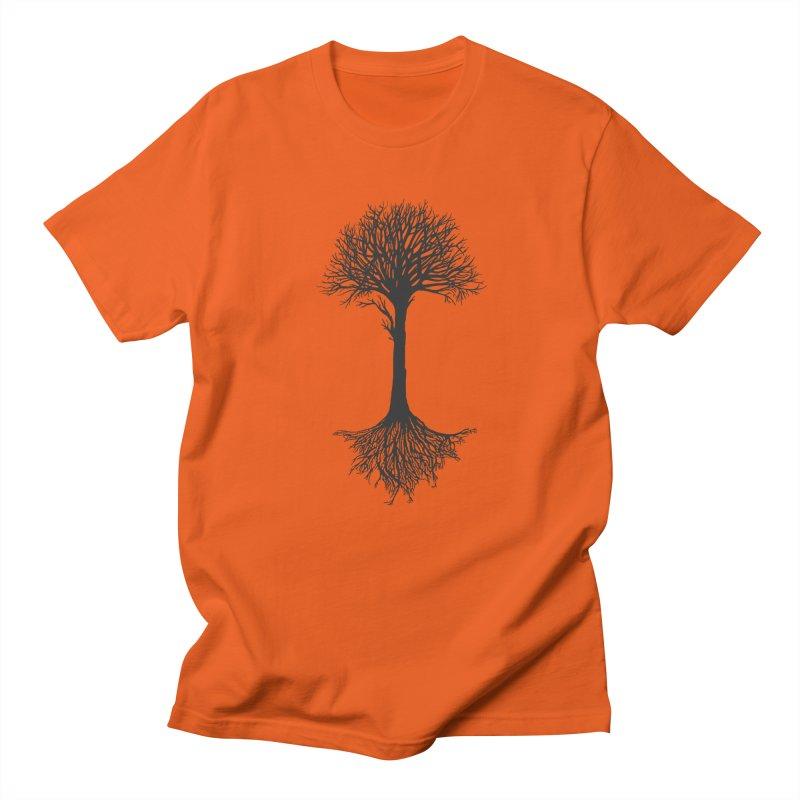 You're Grounded Men's Regular T-Shirt by Amu Designs Artist Shop