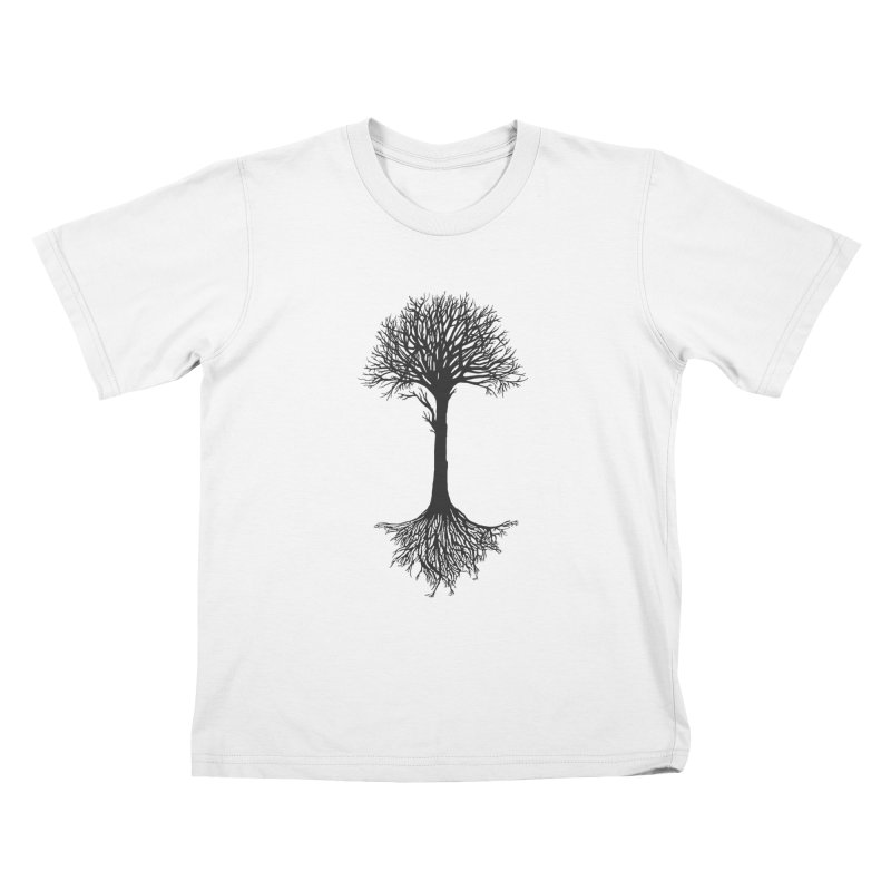 You're Grounded Kids T-Shirt by Amu Designs Artist Shop