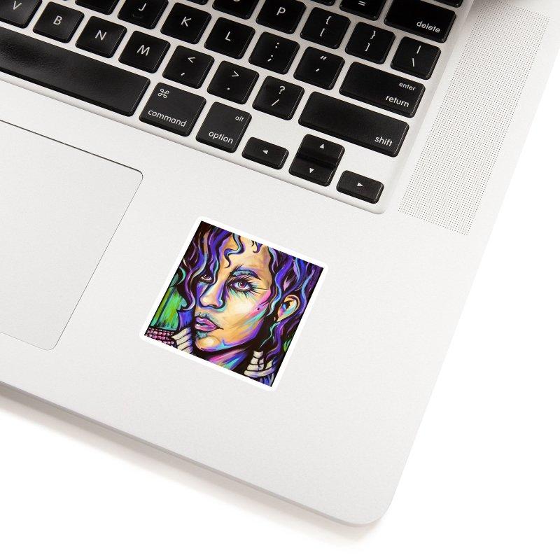 Prince Accessories Sticker by amybelonio's Artist Shop