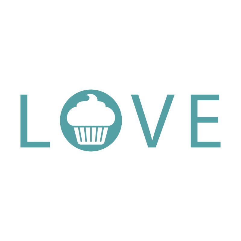 Love by Amy's Cupcake Shoppe Artist Shop