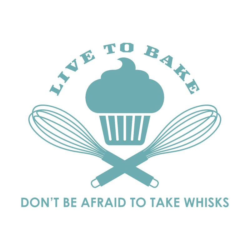 Taking Whisks by Amy's Cupcake Shoppe Artist Shop