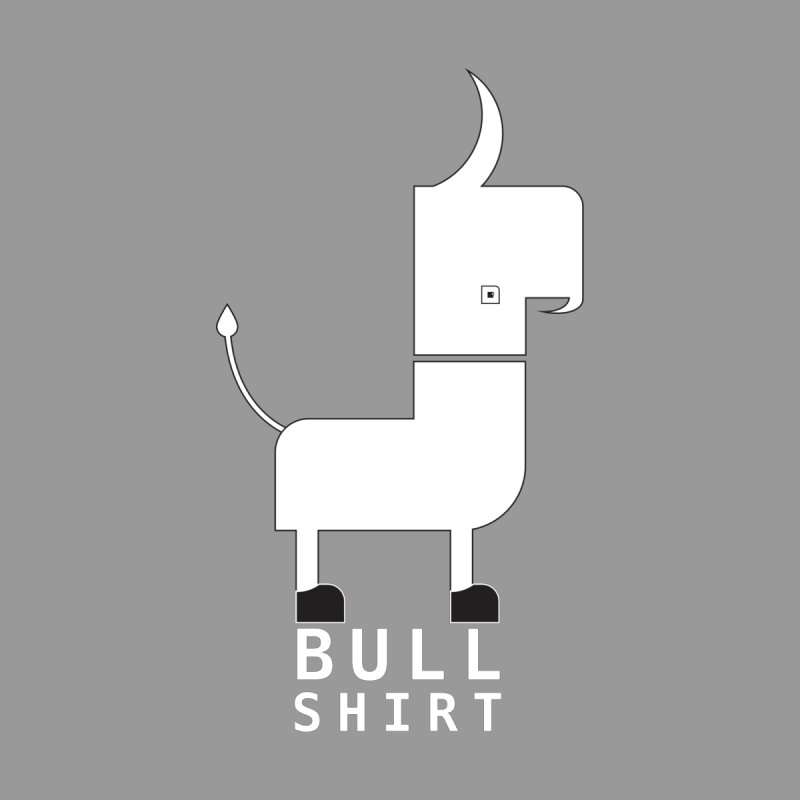 Bull Shirt by Amy Turilli's Artist Shop