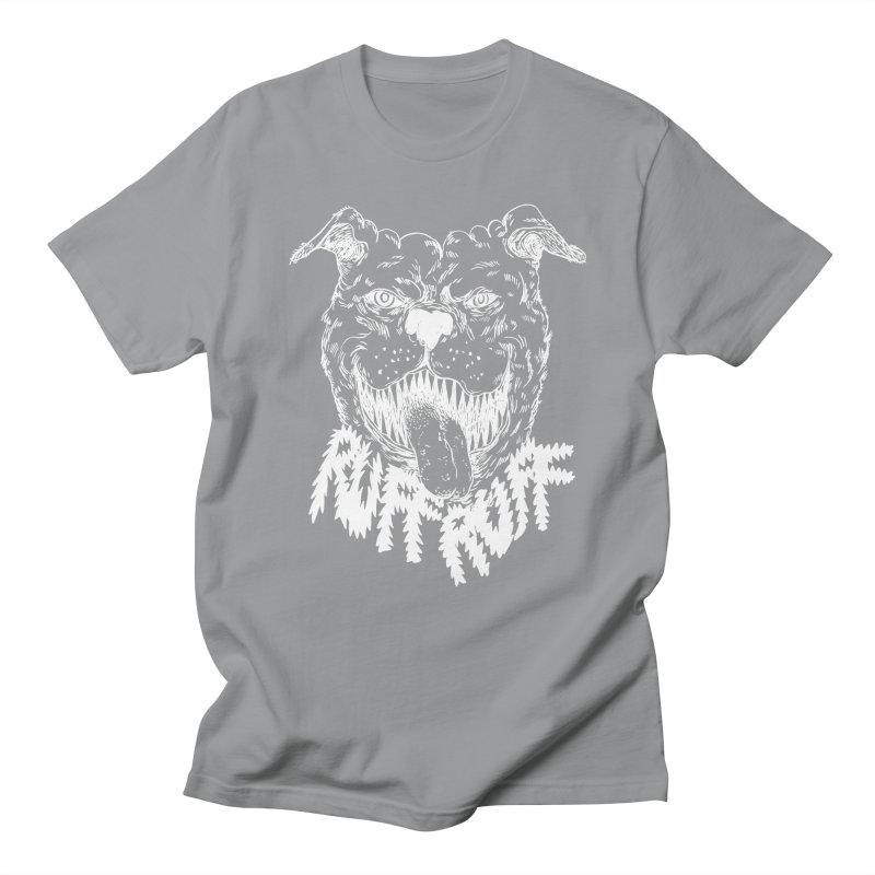 Ruff Doggie Men's T-Shirt by anabenaroya's Artist Shop