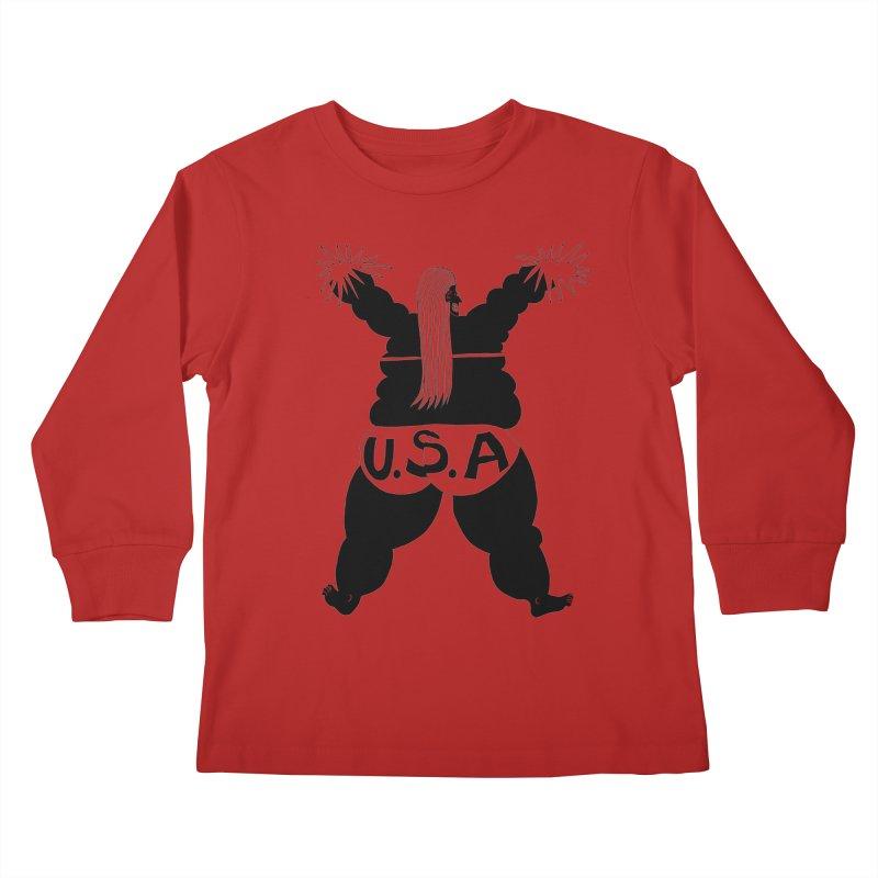 American Cheerleader   by anabenaroya's Artist Shop