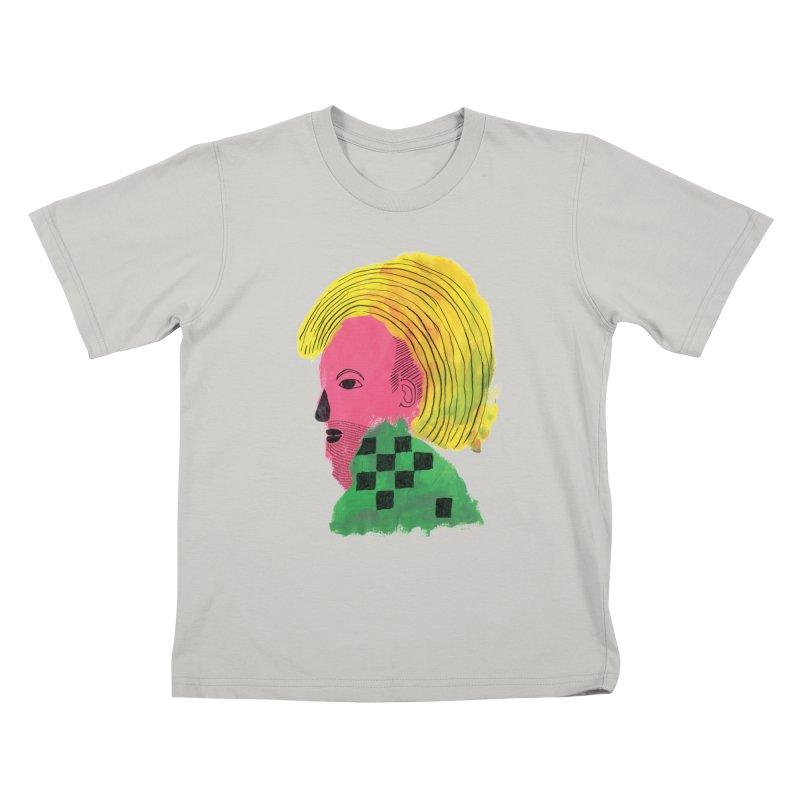 Blonde Ambition   by anabenaroya's Artist Shop