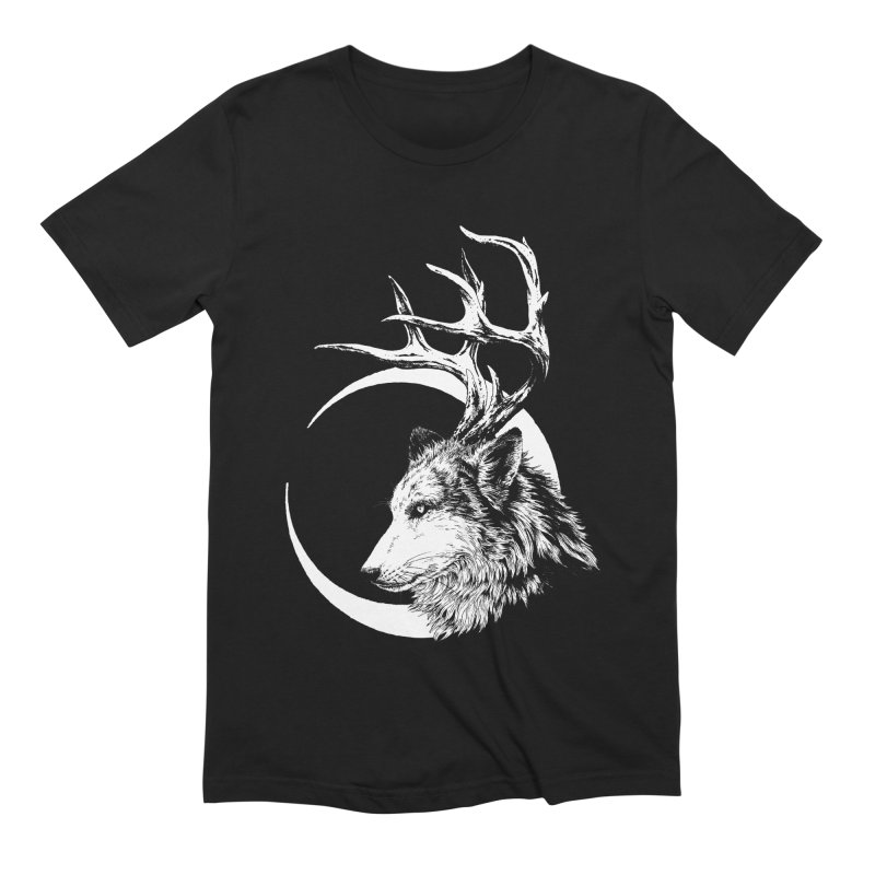 Divine Men's T-Shirt by Anaïs Faë