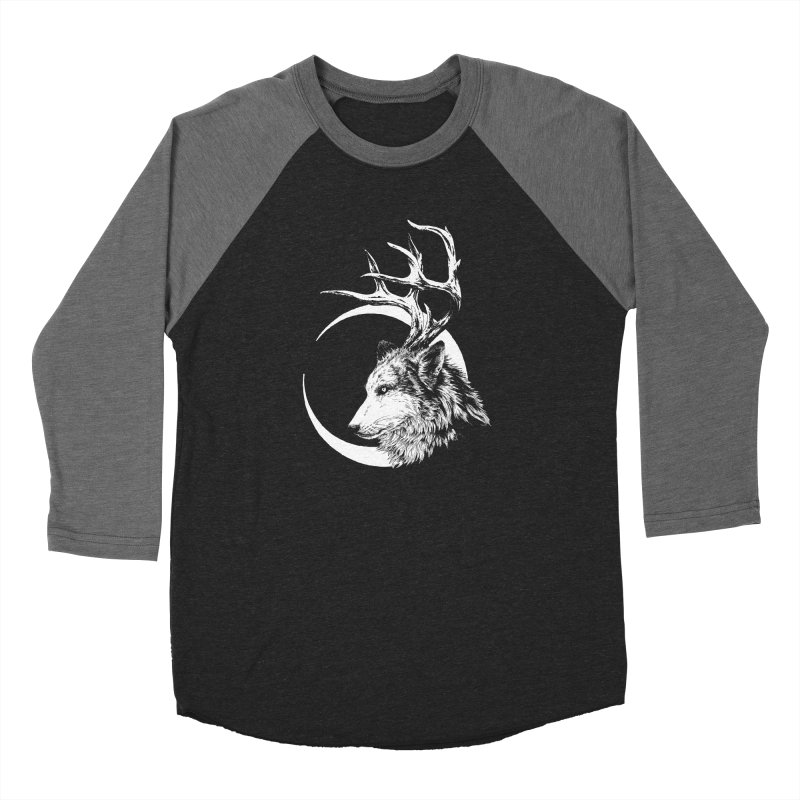 Divine Women's Longsleeve T-Shirt by Anaïs Faë